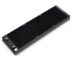EK CoolStream SE 420 Slim Triple Radiator