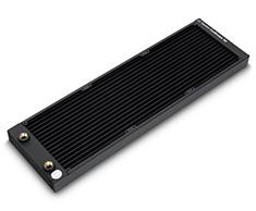 EK CoolStream SE 420 Slim Triple Radiator