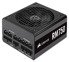 Corsair RM750 Gold 750W Power Supply