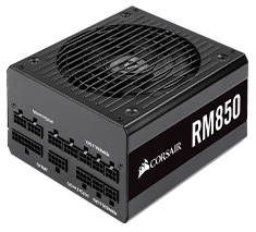 Corsair RM850 Gold 850W Power Supply