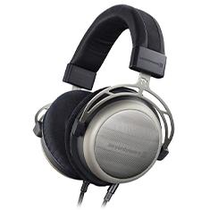Beyerdynamic T1 Gen 2 LE Audiophile Tesla Hi-Fi Headphones
