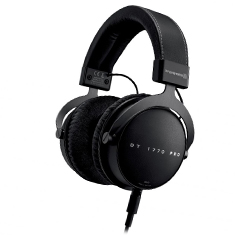 Beyerdynamic DT 1770 Pro 250ohm Studio Reference Headphone