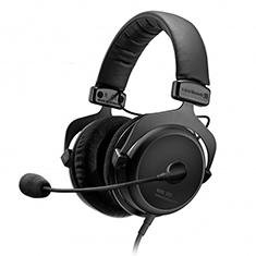 Beyerdynamic MMX 300 Premium Closed Gaming Headset