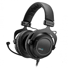 Beyerdynamic Custom Game Closed Stereo Headset