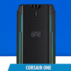 Corsair ONE i160 9900K 2080 Ti Compact Gaming PC
