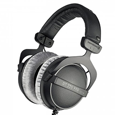 Beyerdynamic DT 770 Pro 80ohm Reference Headphones