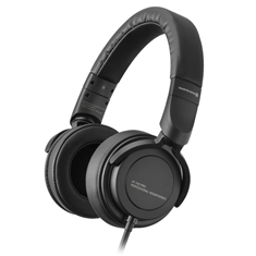 Beyerdynamic DT 240 Pro Mobile Stereo Headphones