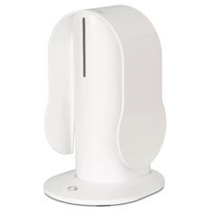 HeadsUp White Headphone Stand