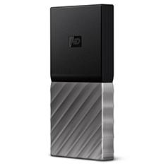 Western Digital My Passport USB 3.1 External SSD 512GB