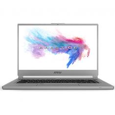 MSI P65 Creator 9th Gen Core i7 RTX 2060 15.6in 240Hz Notebook