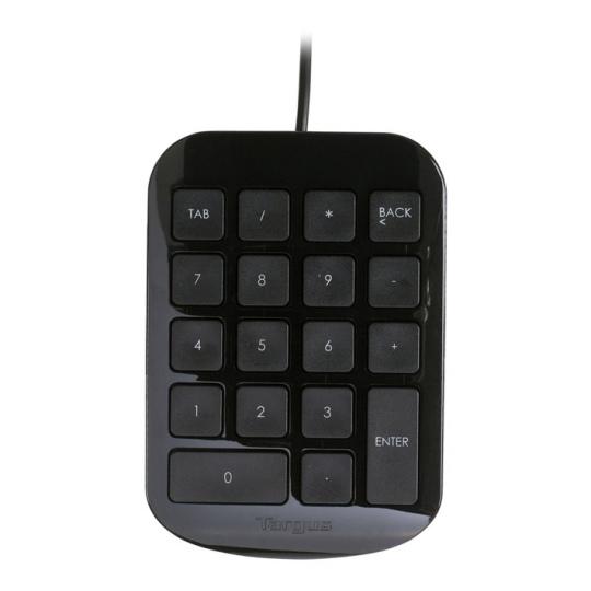 Targus USB Numeric Keypad