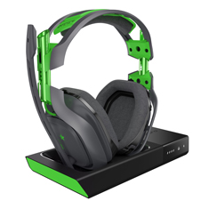 Astro A50 Wireless Headset and Base Station Xbox/PC