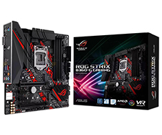 ASUS ROG Strix B365-G Gaming Motherboard
