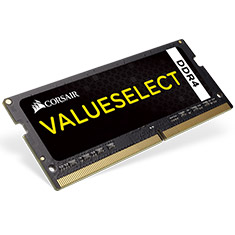Corsair CMSO16GX4M1A2133C15 16GB (1x16GB) DDR4 SODIMM
