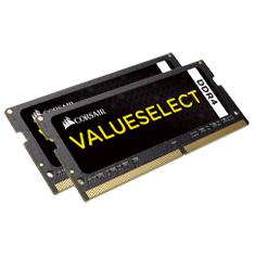 Corsair CMSO32GX4M2A2133C15 32GB (2x16GB) DDR4 SODIMM