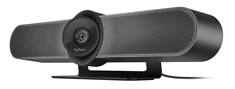 Logitech MeetUp All-in-One Ultra HD Conference Camera