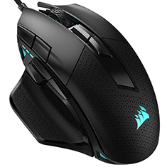 Corsair Nightsword RGB Tunable Gaming Mouse