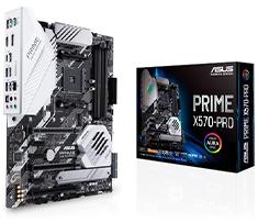 ASUS Prime X570 Pro CSM Motherboard