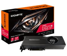 Gigabyte Radeon RX 5700 XT 8GB