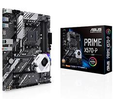 ASUS Prime X570-P CSM Motherboard