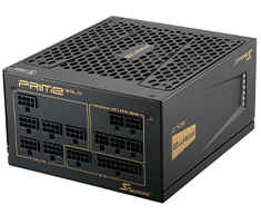 Seasonic Prime Ultra Gold 1000W Power Supply