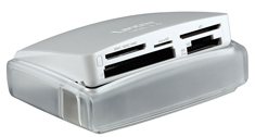 Lexar 25 in 1 USB 3.0 Multi Card Reader
