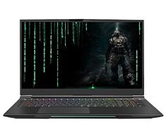 Infinity S7 i7 GTX 1660 Ti 17.3in 144hz Gaming Laptop[S7-9G6-88]