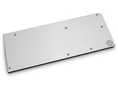 EK Vector Radeon RX 5700 +XT Backplate Nickel