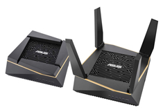 ASUS AiMesh AX6100 WiFi System - 2 Pack