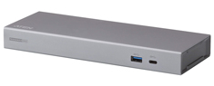 Aten Thunderbolt 3 Multiport Dock with power Charging