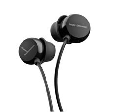 Beyerdynamic Beat BYRD In-ear Headphones Black