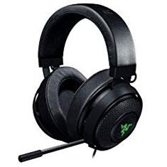 Razer Kraken X Classic Black 7.1 Gaming Headset