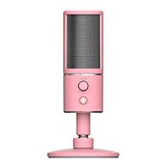 Razer Seiren X Quartz Condenser Microphone