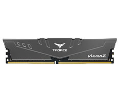 Team T-Force Vulcan Z 16GB (1x16GB) 2666MHz CL18 DDR4