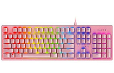 Razer Huntsman Quartz Chroma Opto-Mechanical Gaming Keyboard