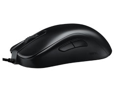 Zowie S1 Gaming Mouse Black