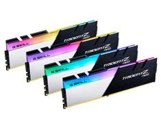 G.Skill Trident Z Neo 32GB (4x8GB) 3600MHz CL18 DDR4