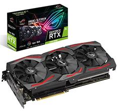 ASUS ROG Strix GeForce RTX 2060 Super Advanced 8GB