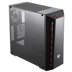 Cooler Master MasterBox MB520 TG Mid Tower