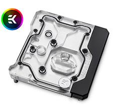 EK Momentum Aorus Z390 Master D-RGB Plexi