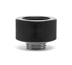 EK-HTC Classic Fitting 16mm Black