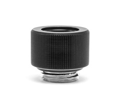 EK-HTC Classic Fitting 12mm Black