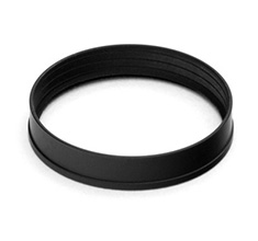 EK-Torque HTC 12 Color Rings Pack Black (10pcs)