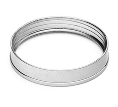 EK-Torque STC 10/13 Color Rings Pack Nickel (10pcs)