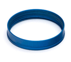 EK-Torque HTC-12 Color Rings Pack Blue (10pcs)