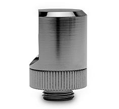 EK-Torque Angled 90 Black Nickel