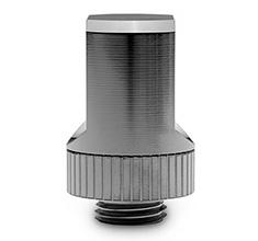 EK-Torque Angled T Black Nickel