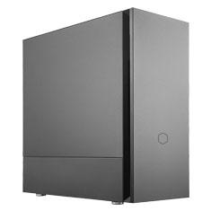 Cooler Master Silencio S600 Silent Case
