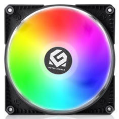 MetallicGear Skiron D-RGB 140mm Fan