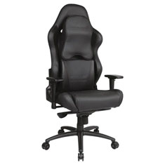 Anda Seat AD4XL Gaming Chair Wizard Black